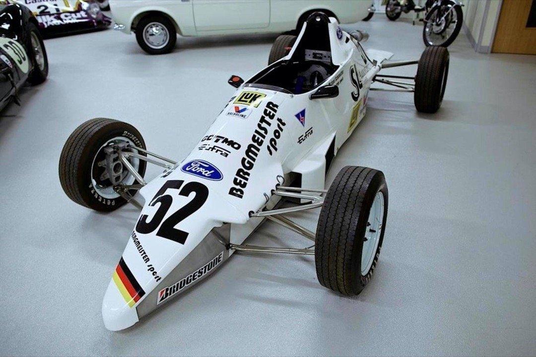 Formel Ford 1988