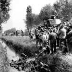 THE MILLE MIGLIA TRAGEDY 1957