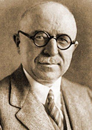 Wilhelm von Opel