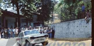 1980 KAKOPETRIA HILLCLIMB