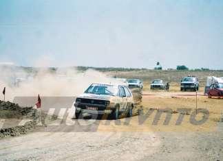 1989 SALT LAKE AUTOCROSS