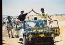 1990 FAMAGUSTA AUTOSPRINT
