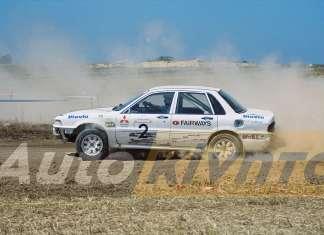 1998 FAMAGUSTA AUTOSPRINT