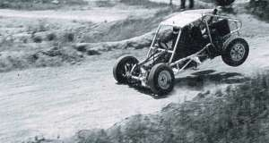 BUGGY CROSS