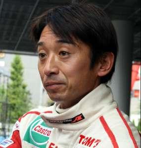 Ukyo Katayama 2008