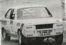 1978 PLATRES HILLCLIMB