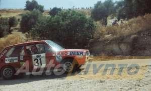 1984 NIKOKLIA HILLCLIMB