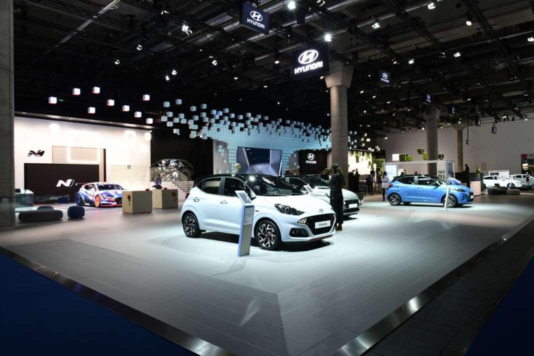 Hyundai IQS 2020 US