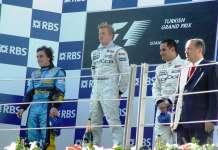 Turkish GP 2005
