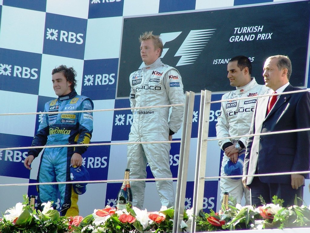 Turkish GP 2005