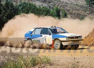 1992 SALT LAKE AUTOSPINT