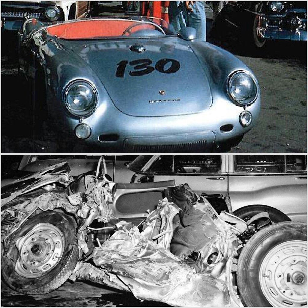 Porsche 500 Spyder