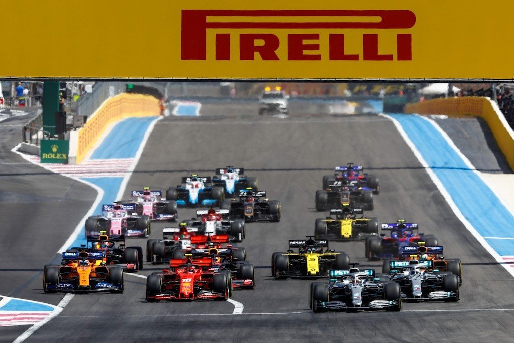 F1 Pirelli GP France 2019 Review