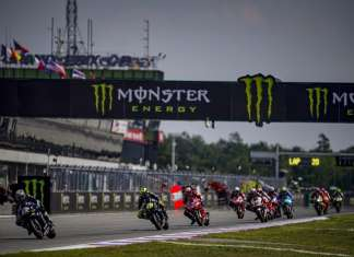 MOTOGP CZECH REPUBLIC
