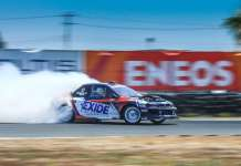 DRIFT 2nd-3rd Round 2020 eneos psaltis cyprus