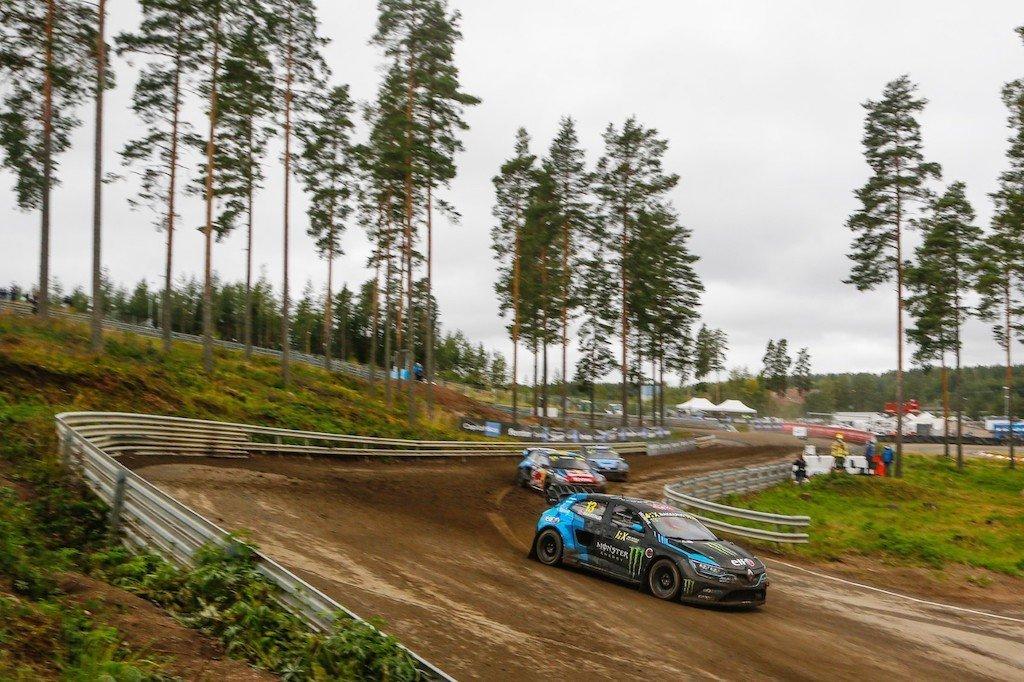 RALLYCROSS 3rd & 4thRD 2020 FINLAND