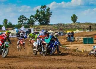 Παγκύπριο Πρωτάθλημα Motocross