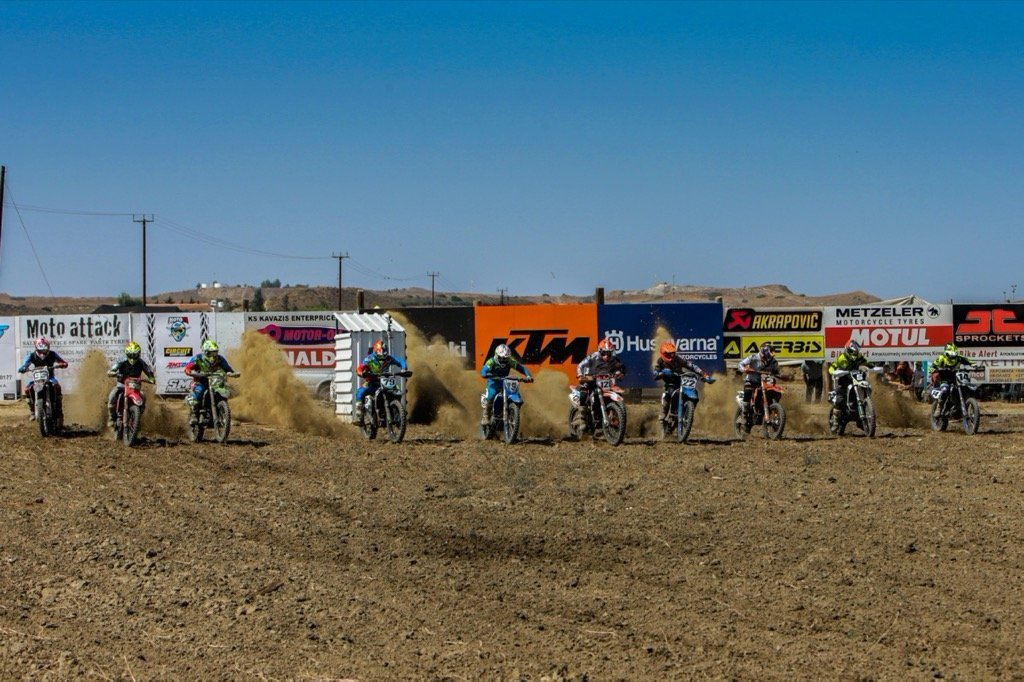 motocross cyprus