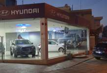 HYUNDAI CTC AUTOMOTIVE PARALIMNI