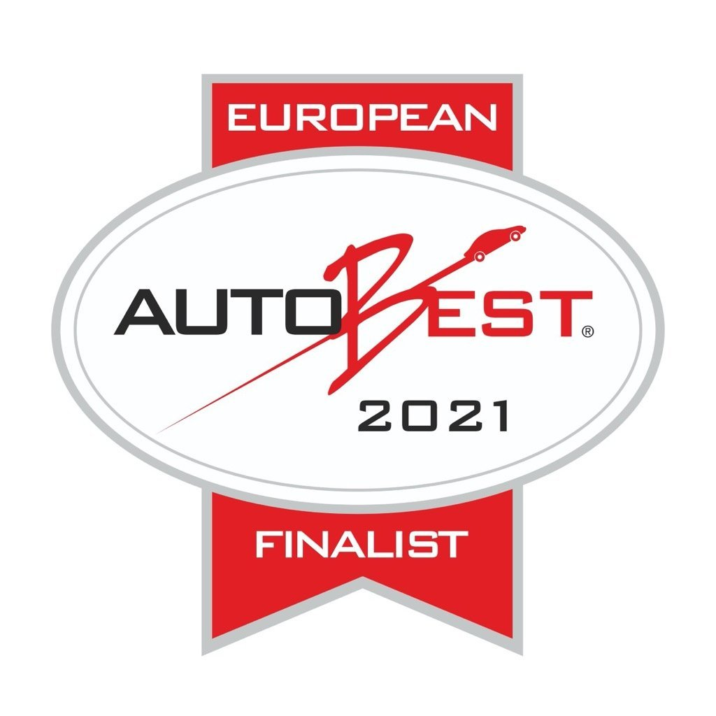 Logo Autobest Euro Finalist 2021