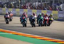 MOTOGP SPAIN-ARAGON 11th Round 2020