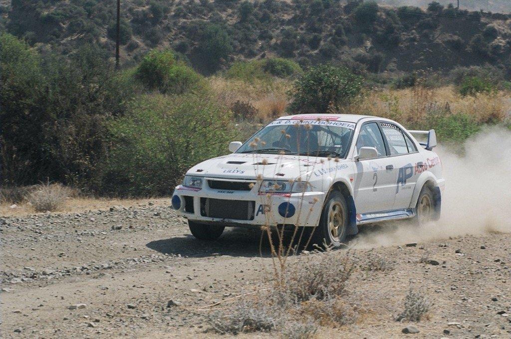 Paphos Autosprint 2003