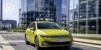 Volkswagen Golf eHybrid unicars