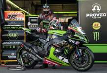 WSBK 2020 ESTORIL REA