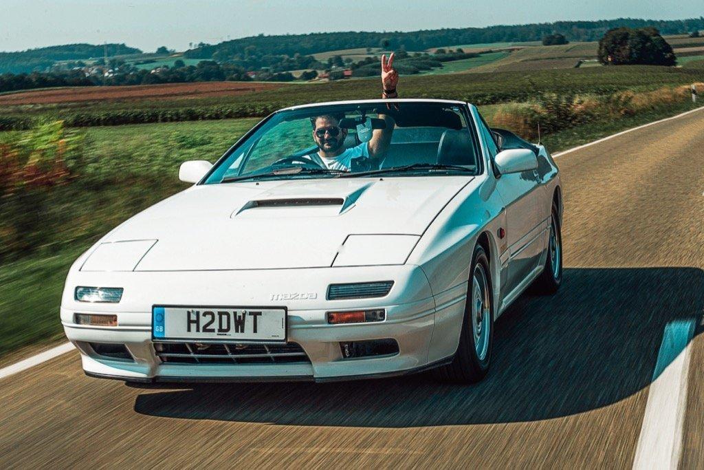 Mazda RX-7 1994