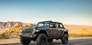 2021 Jeep® Wrangler Rubicon 392