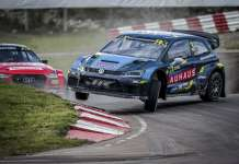 AUTO - FIA WRX 2020 - SWEDEN ROUND WORLD RX