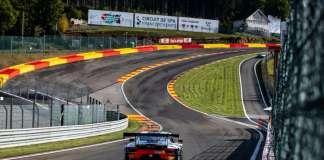 Porsche, 24 Hours of Spa Francorchamps 2019