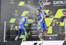 Monster Energy MOTOGP SPAIN VALENCIA