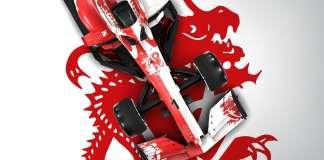 FIA Affordable & Safe Helmet Michael Schumacher KEEP FIGHTING HELMETS