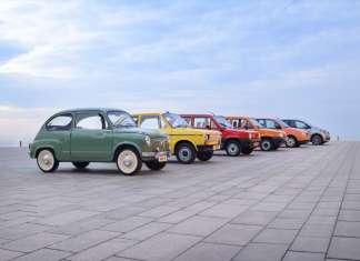 SEAT 1950-2020