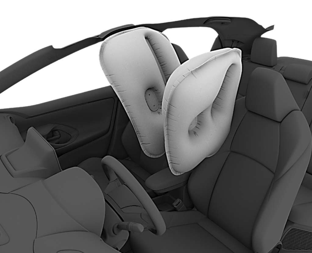 Toyota Yaris Autobest