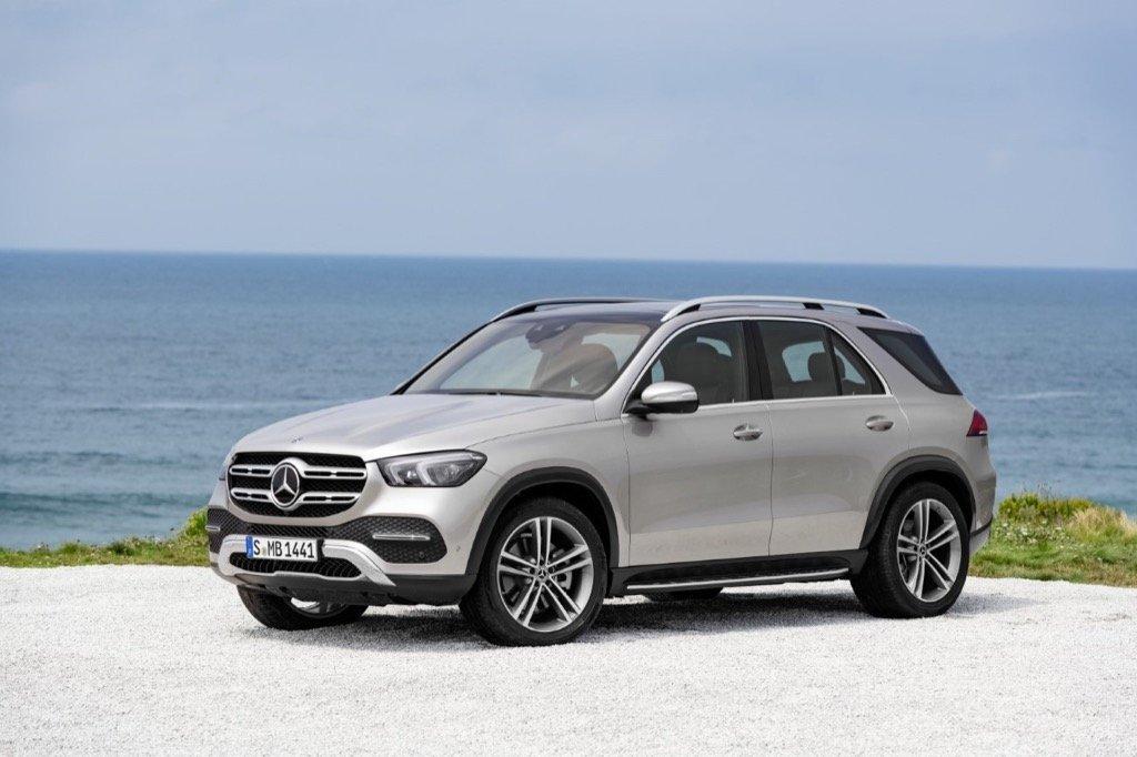 Mercedes-Benz GLE,