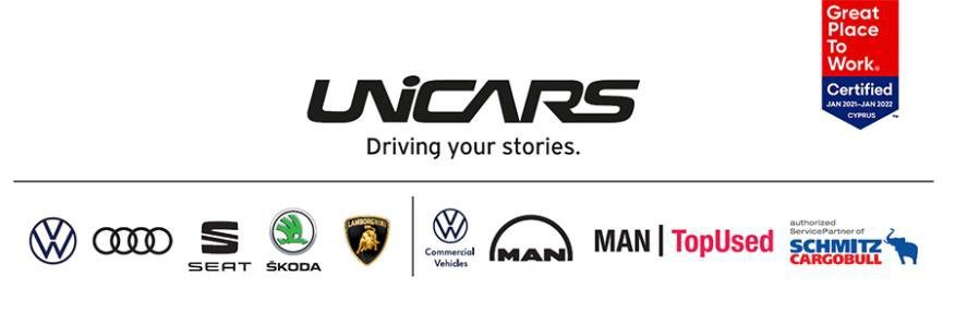 Unicars - Great place to work