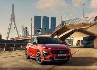 Hyundai Kona N Cyprus ctc