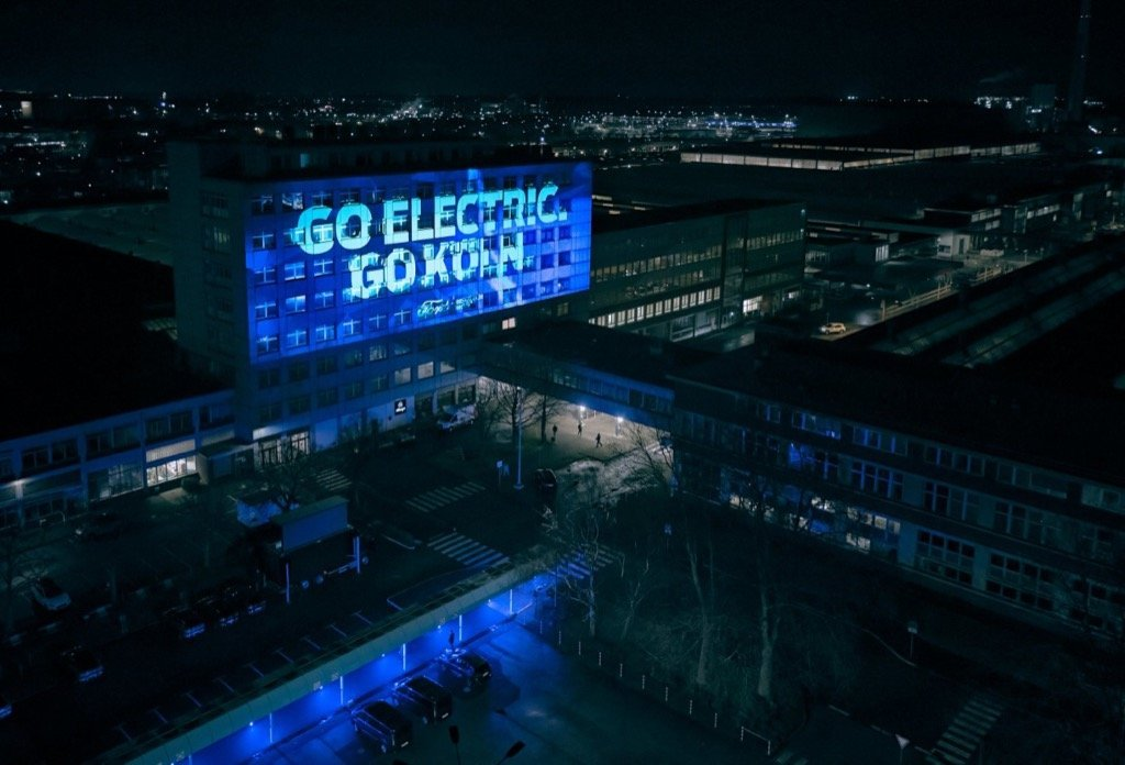 Ford Europe Goes All-In on EVs on Road to Sustainable Profitability; Cologne Site Begins $1 Billion Transformation