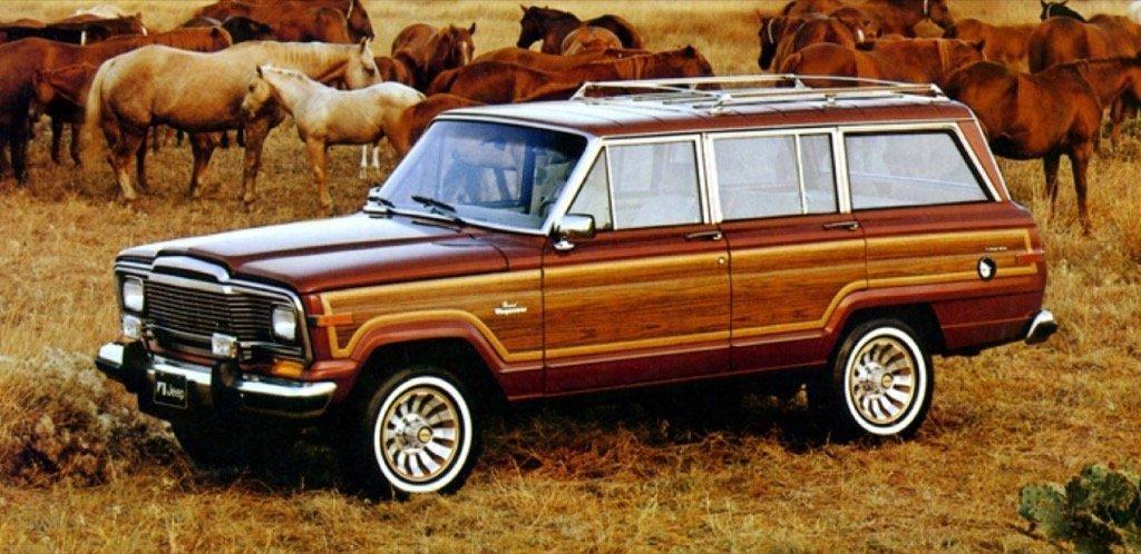 Jeep 80th Anniversary