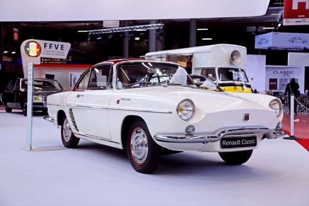 Renault Florida from 1961