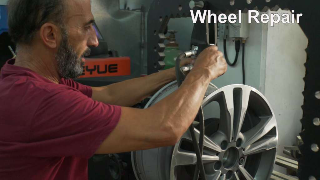 The Wheel Specialist Cy