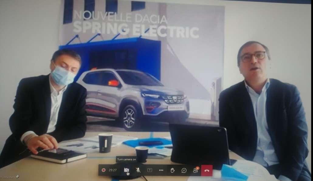 Dacia Cyprus CEO autokinito.com.cy autobest interview