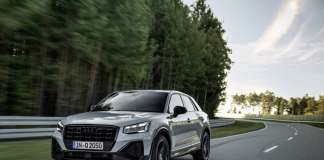 Audi Q2 UNICARS CYPRUS