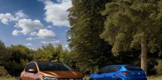 Dacia SANDERO - STEPWAY
