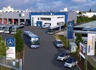 Daimler Trucks and Buses