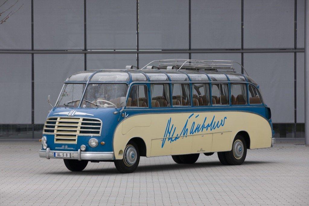 Setra Daimler Trucks and Buses