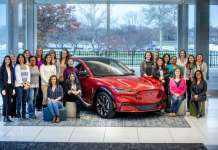 Ford Tech Team WOMEN