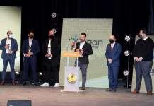 Ένωση Αθλητικογράφων Κύπρου (ΕΑΚ) 2021